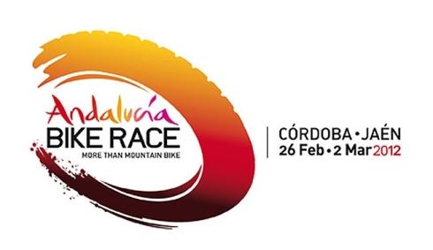 Logo Andalucía Bike Race 2012