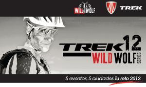 TREK 12 WILD WOLF SERIES